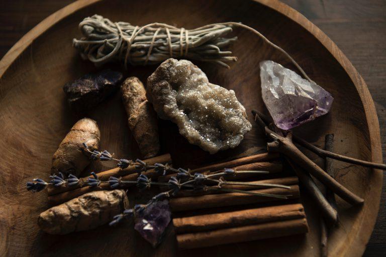 rituels holistiques